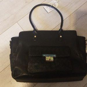 Damsel in defense concealed weapon bag